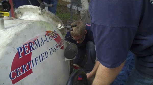 New York Sectional Pipe Repair