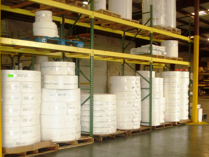 Pipe Lining Materials New York