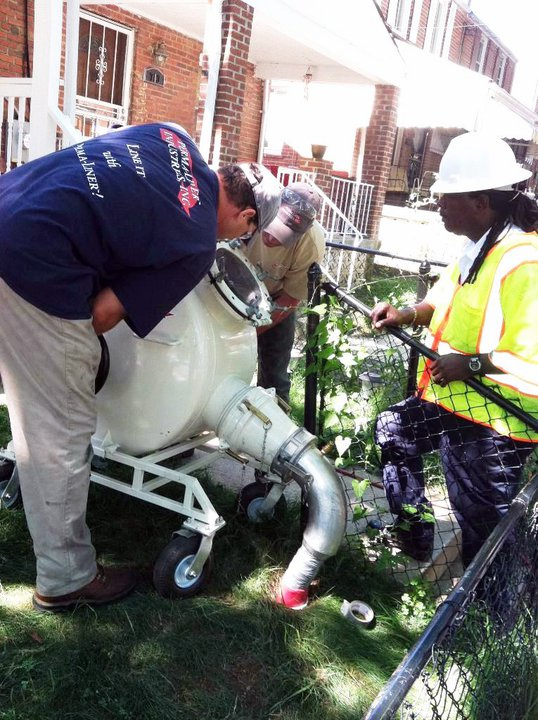 New York's sewer pipe system endures different faces of problems