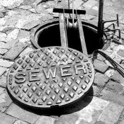 New York Old Sewer Infrastructure